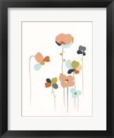 Modular Bouquet IV Fine Art Print