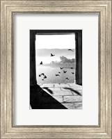 Lac de Pushkar Fine Art Print