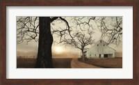 Millersburg Sunrise Fine Art Print