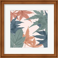 Autumn Jungle Fine Art Print
