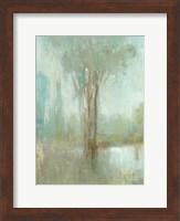 Mist in the Glen I Fine Art Print