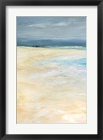 Storm at Sea I Fine Art Print