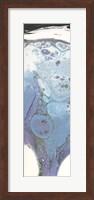 Aqua Aura Fine Art Print