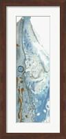 Crystal Blue Fine Art Print