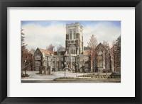 Lehigh Fine Art Print