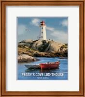 Peggy's Cove Fine Art Print