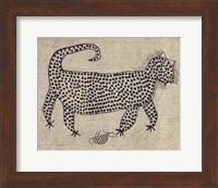 Art Africain (XXE Siecle) Fine Art Print