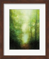 Into the Clearing Fine Art Print