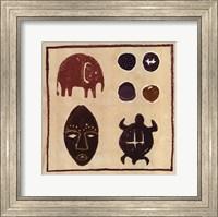 Africa 2 Fine Art Print