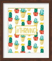 Thriving Fine Art Print