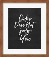 Cake Fine Art Print