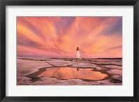 Peggys Cove Nova Scotia Fine Art Print