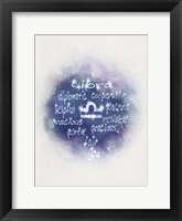 Starlight Astology Libra Fine Art Print
