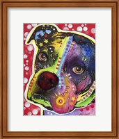 The Young Boxer Fine Art Print