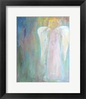 Angel Guide Fine Art Print
