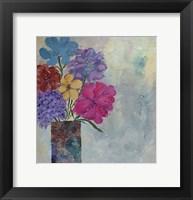 Big Blooms Fine Art Print