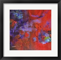 Circles of Love Fine Art Print