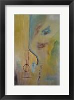 Guitar Jam Fine Art Print