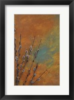 Pussywillows Abstract Fine Art Print