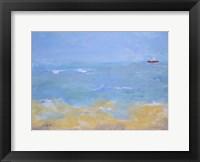 Riding the Waves Fine Art Print