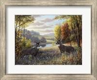 October Bliss Fine Art Print