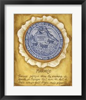 Cheese Manchego Fine Art Print
