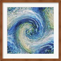 Wave to Van Gogh Fine Art Print