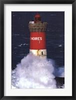 Pierres Noires Fine Art Print