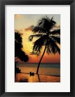 Maldives Dream Comes True 1 Fine Art Print