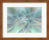 Mystery of Colors Celestial Vortex Fine Art Print