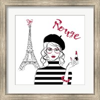 Rouge Fine Art Print