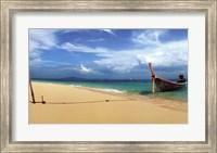 Bamboo Island, Thailand Fine Art Print