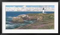 Yaquina Head Lighthouse Fine Art Print
