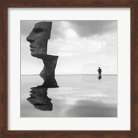 Reflection 1 Fine Art Print
