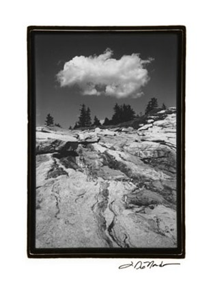 Framed Cloud Dream Print