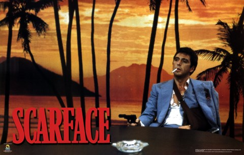 al pacino game of inches