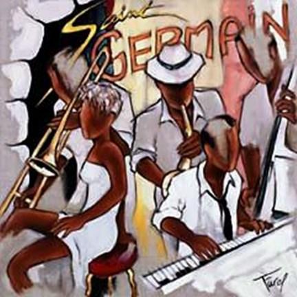 Bedroom Jazz