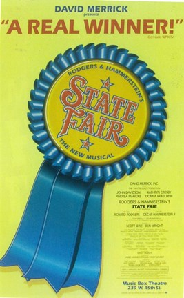 Framed State Fair (Broadway) Print