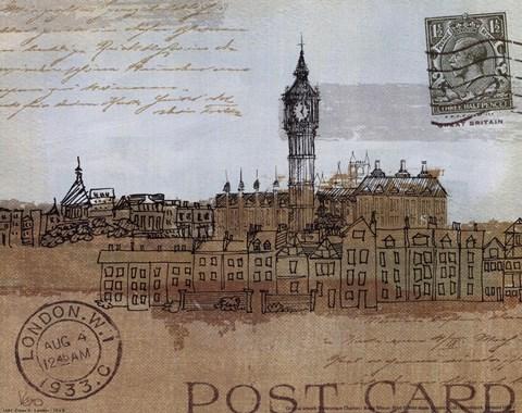 что почтовая открытка англия врачей собралась реанимации