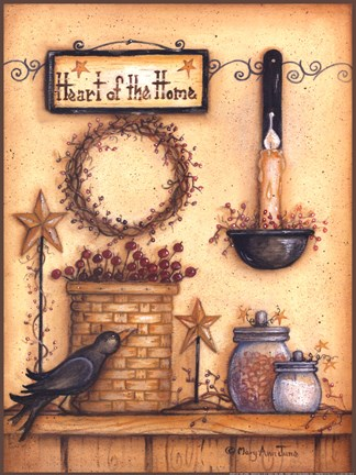 heart of the house fine art print by mary ann june at clipart boyfriend clipart boys room