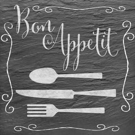 Incroyable Bon Appetit