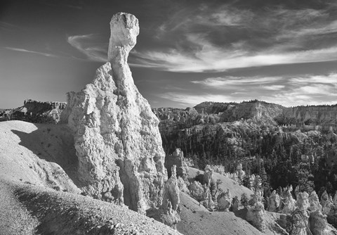 Framed Bryce Canyon 5 Print