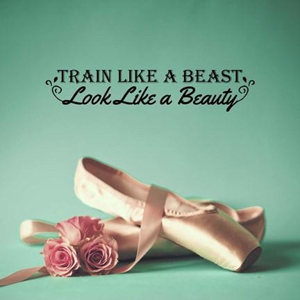 Color Me Happy Train Like A Beast Color