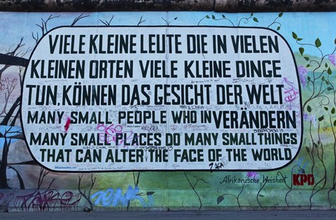 Duncan Berlin Wall 12